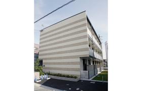 1K Mansion in Mitsuyanaka - Osaka-shi Yodogawa-ku