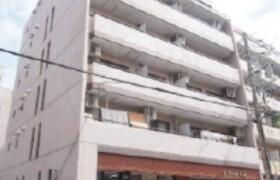 名古屋市中区 松原 1R {building type}