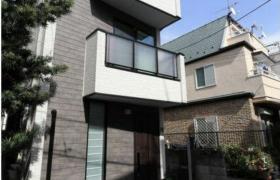 2DK {building type} in Hatanodai - Shinagawa-ku