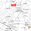 1K Apartment to Rent in Niiza-shi Access Map