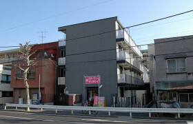 1K Apartment in Maesatocho - Yokohama-shi Minami-ku