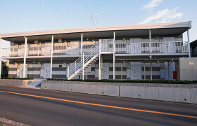 1K Apartment in Gokenya - Tondabayashi-shi