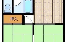 江戸川区 東葛西 2DK マンション