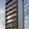 1K Apartment to Buy in Koto-ku Exterior