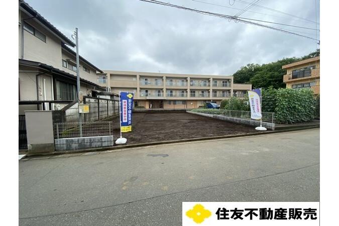 5LDK House to Buy in Tachikawa-shi Exterior