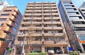 1R {building type} in Tenjincho - Shinjuku-ku