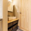 2DK House to Rent in Taito-ku Washroom