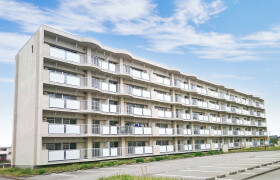 高岡市上北島-3DK公寓大廈