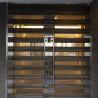 在江东区内租赁1K 公寓大厦 的 Building Entrance