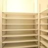 在港區內租賃1LDK 公寓大廈 的房產 收納櫃/倉庫