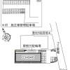 1K Apartment to Rent in Chiba-shi Wakaba-ku Layout Drawing