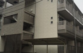 大田区 池上 1K アパート