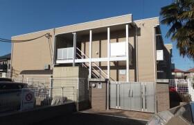 1K Apartment in Nakanoki - Funabashi-shi