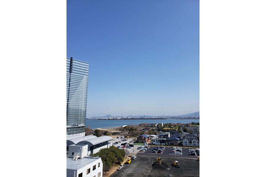 在大津市購買3LDK 公寓大廈的房產 View / Scenery