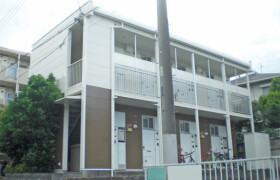 1K Apartment in Harigaya - Fujimi-shi