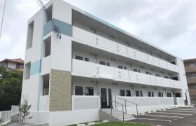 1K Mansion in Akamichi - Ginowan-shi