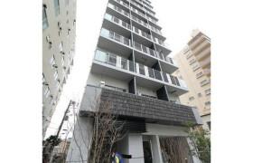2K Mansion in Higashiikebukuro - Toshima-ku