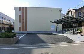1R Apartment in Kamiigusa - Suginami-ku