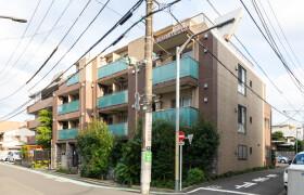 1K {building type} in Hatagaya - Shibuya-ku