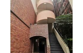 2K {building type} in Maganecho - Yokohama-shi Minami-ku