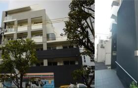 1K Mansion in Fuyuki - Koto-ku