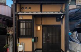 4K {building type} in Fukuine goshonochicho - Kyoto-shi Higashiyama-ku