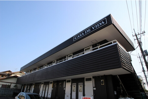 Whole Building Apartment to Buy in Mito-shi Exterior