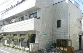 1K Mansion in Nishikoiwa - Edogawa-ku