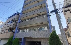 1K Mansion in Asakusa - Taito-ku