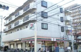 3DK Mansion in Higashisuna - Koto-ku
