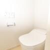 2LDK House to Buy in Sorachi-gun Nakafurano-cho Toilet