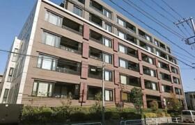新宿区 市谷加賀町 4LDK {building type}