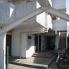 1R Apartment to Rent in Sagamihara-shi Midori-ku Building Entrance