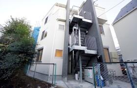杉並區井草-1R公寓