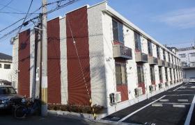 大阪市東住吉区 住道矢田 1K アパート