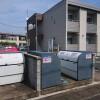 1K Apartment to Rent in Maizuru-shi Shared Facility