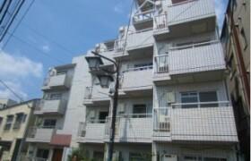 中野区上高田-1R公寓大厦